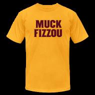 T-Shirts ~ Men's T-Shirt by American Apparel ~ ASU Muck