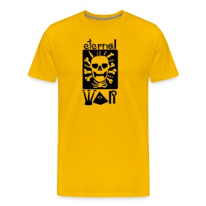 eternal war - Men's Premium T-Shirt