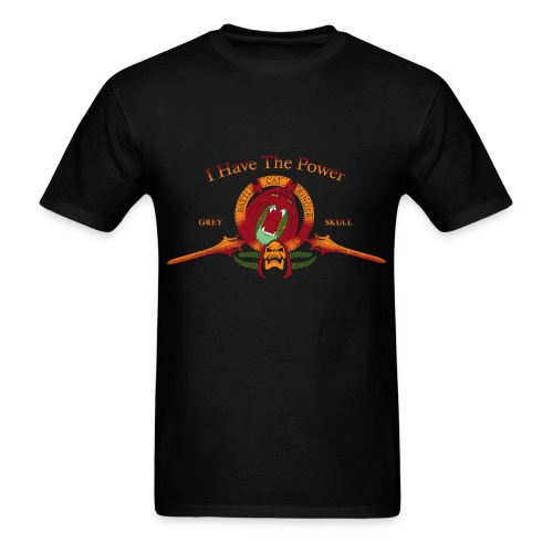 BATTLE CAT - Men's T-Shirt