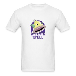 Weepin Bell - Men's T-Shirt