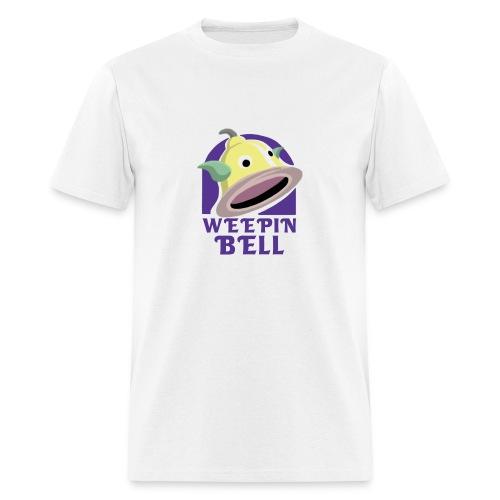 Weepin Bell - Men's T-Shirt