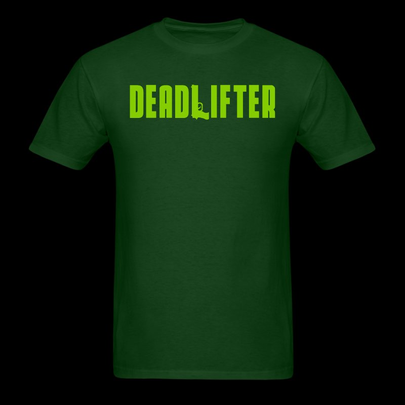 DEADLIFTER  - Men's T-Shirt