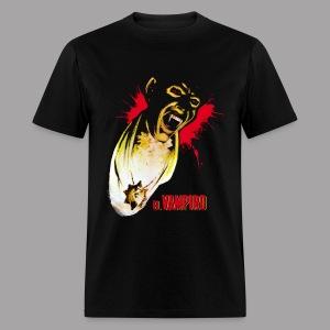 El Vampiro Vampire Dracula Halloween Horror Men's Shirt - Men's T-Shirt