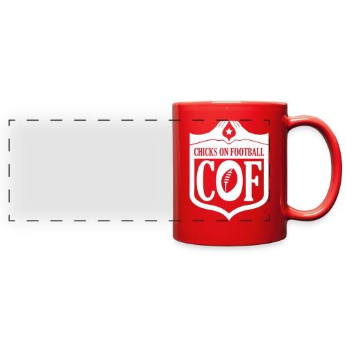 Mug - Full Color Panoramic Mug