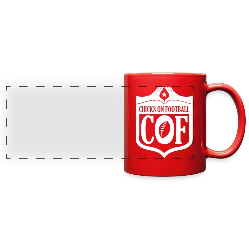 Mug - Full Color Panoramic Mug