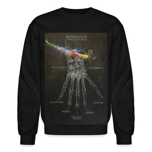 Arm of the Beast - Crewneck Sweatshirt