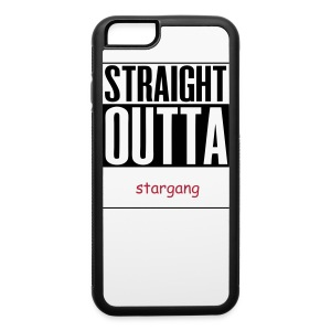 stargang of the six - iPhone 6/6s Rubber Case