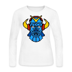 [VIXX] RoboVixx - Women's Long Sleeve Jersey T-Shirt