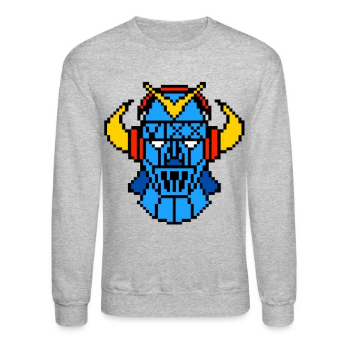 [VIXX] RoboVixx - Crewneck Sweatshirt