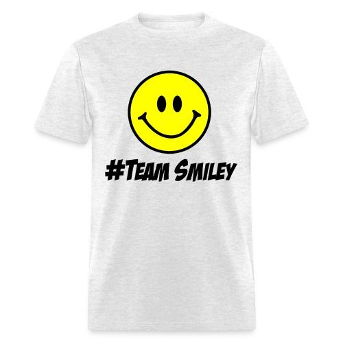 Team Smiley - Men's T-Shirt