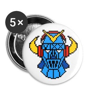 [VIXX] RoboVixx - Large Buttons