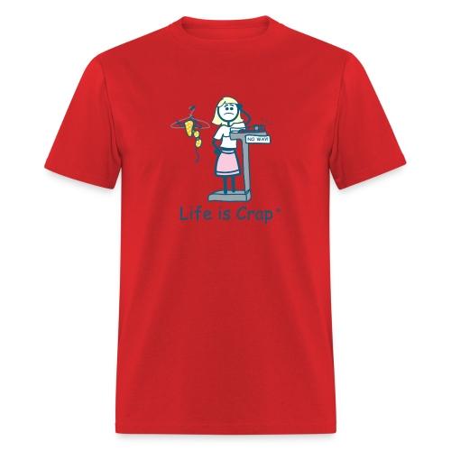 Bikini Weight - Mens Classic T-shirt - Men's T-Shirt