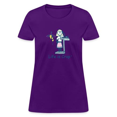 Bikini Weight - Womens Classic T-shirt - Women's T-Shirt