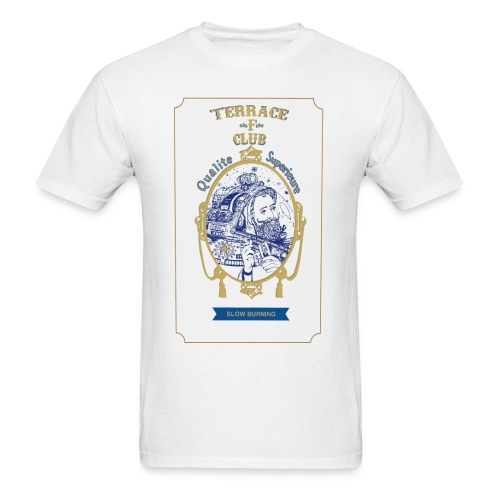 Qualite Superieure (2012) - Men's T-Shirt