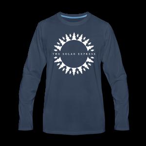 Solar Express  - Men's Premium Long Sleeve T-Shirt
