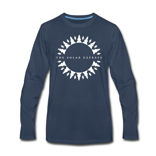 Solar Express  - Men's Premium Long Sleeve T-Shirt