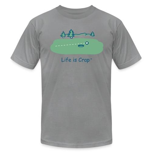 Golf Miss - Men's Fine Jersey T-Shirt