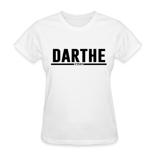 DarthE Professional T-shirt - Women's T-Shirt