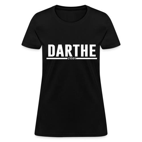 DarthE Professional T-shirt - Women's T-Shirt