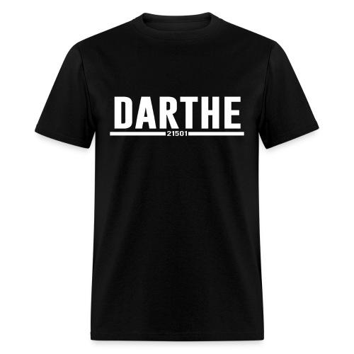 DarthE Professional T-shirt - Men's T-Shirt