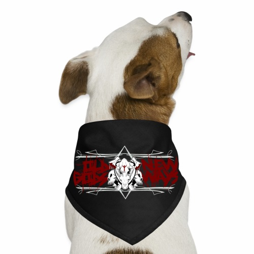 Old Gods New Ways - Dog Bandana