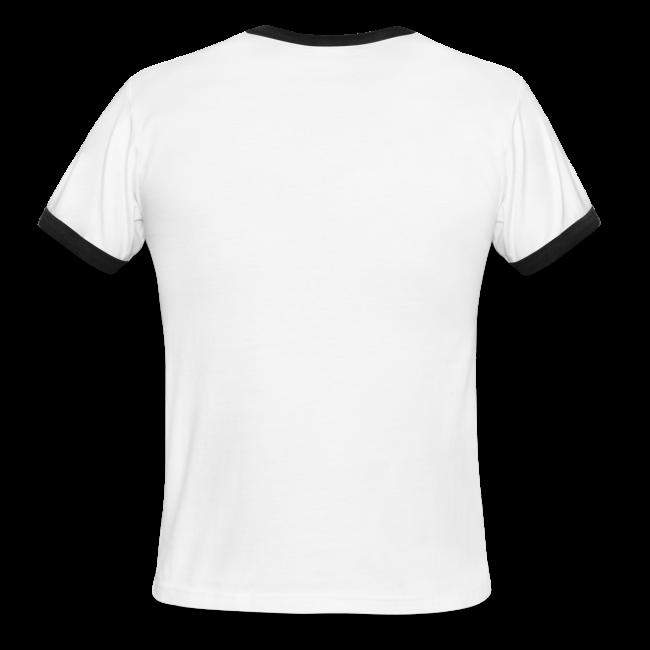 Beluga Whale Shirts Men's Beluga Shirts & Gifts