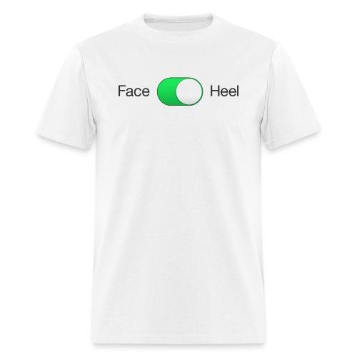 iHeel (Men) - Men's T-Shirt