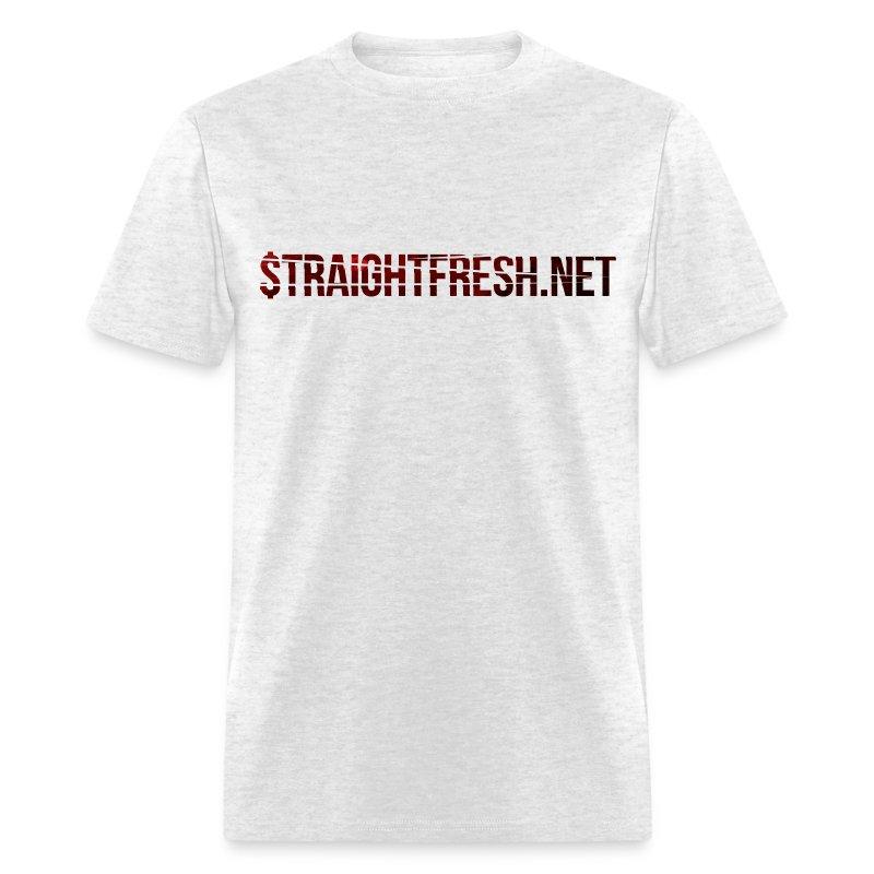 Banner Tee - Men's T-Shirt