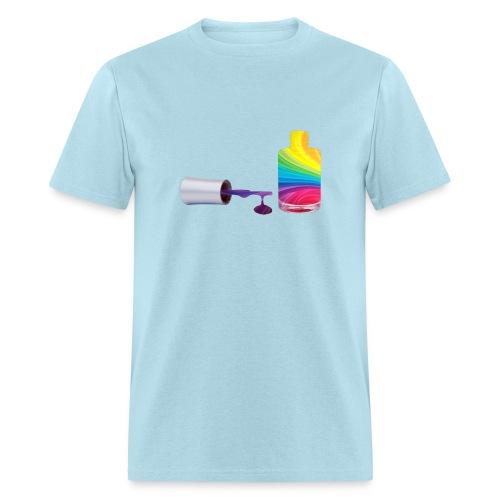 femme - Men's T-Shirt