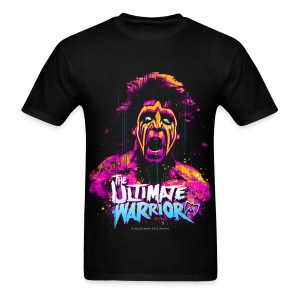 Ultimate Warrior Banshee Shirt - Men's T-Shirt