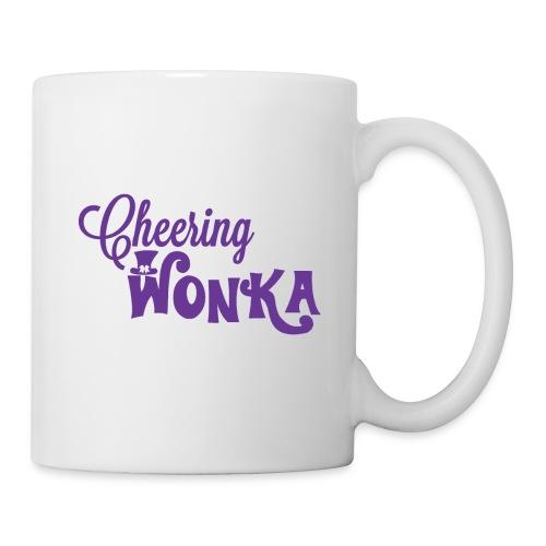Logo coffee mug - Coffee/Tea Mug