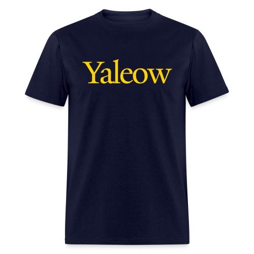 Yaleow - Men's T-Shirt