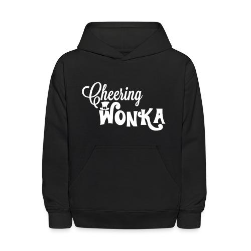 kids logo sweatshirt - Kids' Hoodie