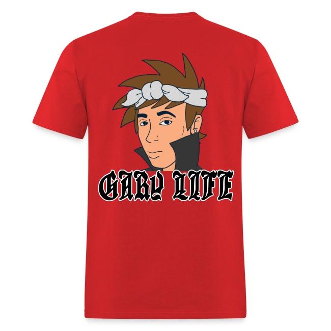 Gary Life T-Shirt