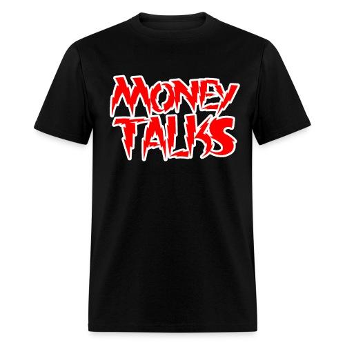 Money Talks Joey Money Tee - Men's T-Shirt