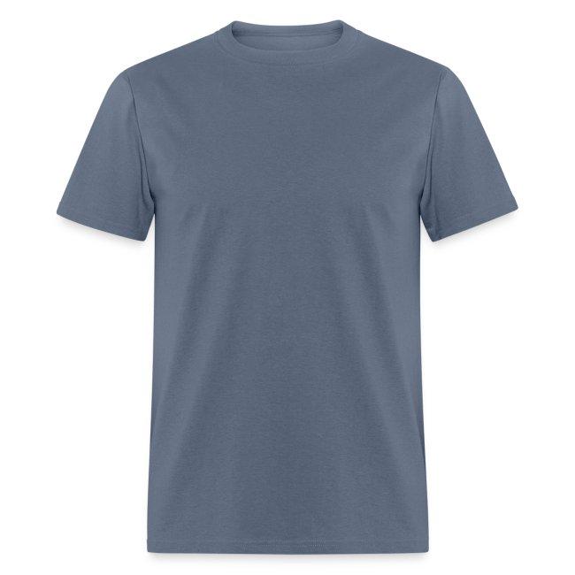 Gary Life T-Shirt - Grey