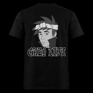 T-Shirts ~ Men's T-Shirt ~ Gary Life T-Shirt - Grey