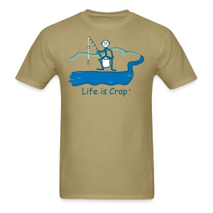 Small Fish - Men's Classic Tee - Men's T-Shirt