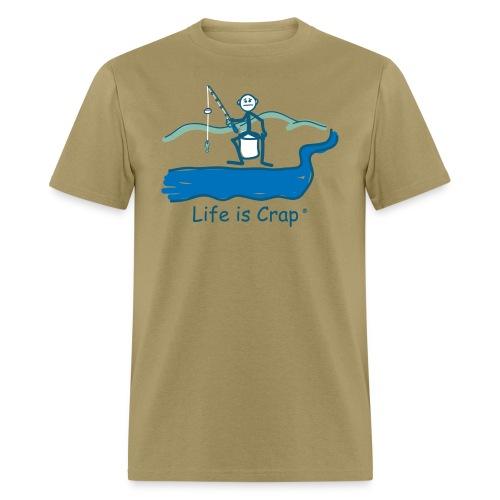 Small Fish - Men's Classic Tee - Men's T-Shirt
