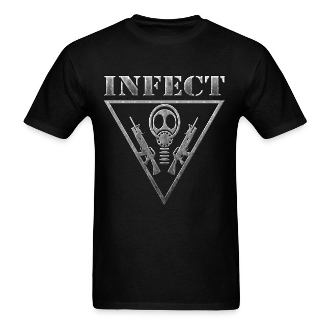 MISSION INFECT SHIRT