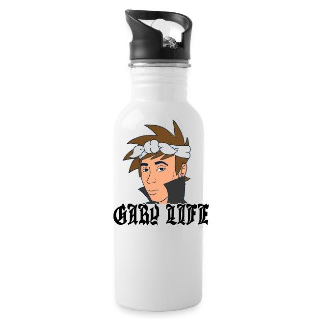 Gary Life: Thirst