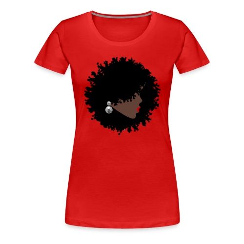 Original Woman Tee - Women's Premium T-Shirt