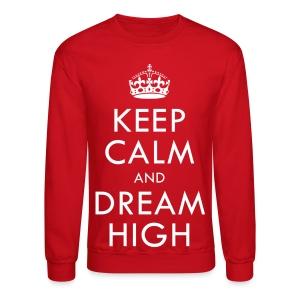 [KOR] KC & Dream High - Crewneck Sweatshirt