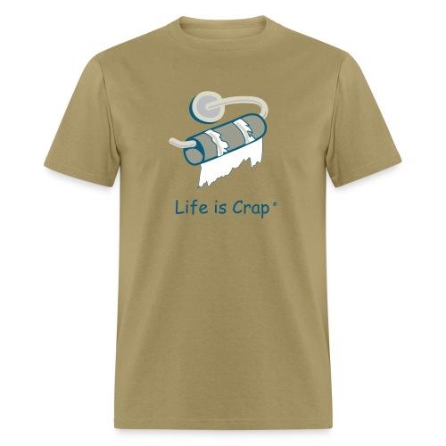 Out Of TP - Men's Classic T-shirt - Men's T-Shirt