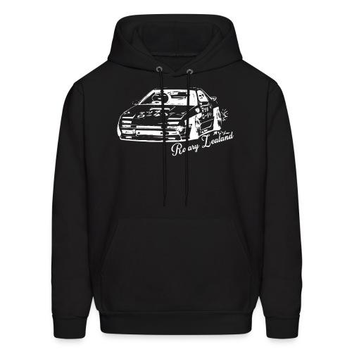 Rotary Zealand - RX7 FC hoodie - Men's Hoodie