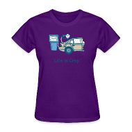 T-Shirts ~ Women's T-Shirt ~ Gas Price