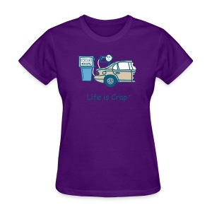 Gas Price - Women's T-Shirt