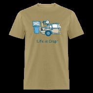 T-Shirts ~ Men's T-Shirt ~ Gas Price