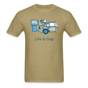 Gas Price - Men's T-Shirt