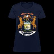 T-Shirts ~ Women's T-Shirt ~ Si Quæris Peninsulam Amœnam Circumspice